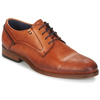 Shoes Men Brogues Coxx Borba BERTO Camel