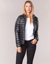 Clothing Women Duffel coats adidas Performance VARILITE Black