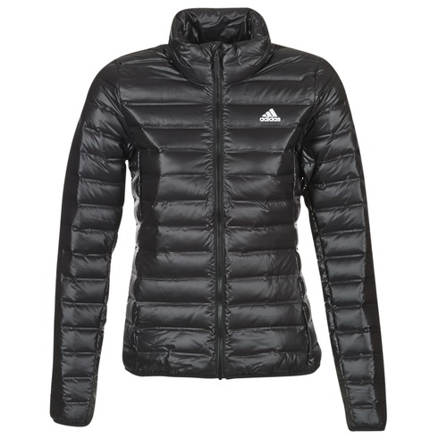 Clothing Women Duffel coats adidas Performance VARILITE Black
