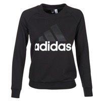 Clothing Women sweatpants adidas Performance ZSS LIN SWEAT Black