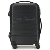 Bags Hard Suitcases Little Marcel BLOC Black