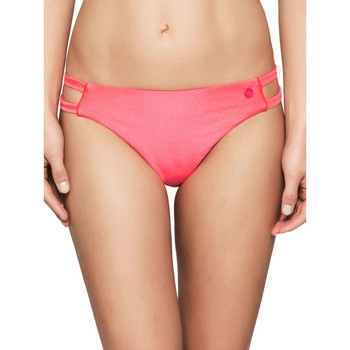 Clothing Women Bikini Separates Calvin Klein Jeans KW0KW00051 Swimsuit Women Rosa