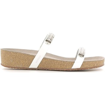 Mephisto  P5118068 Sandals Women Bianco  womens Sandals in white