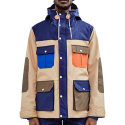 Clothing Men Jackets Poler Draft Jacket Tan Other