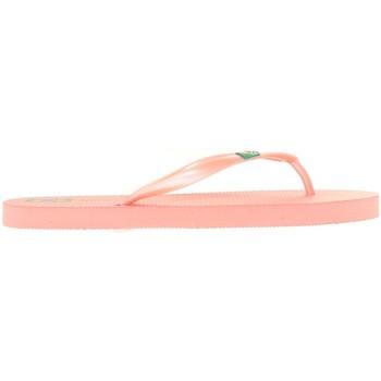 Shoes Women Flip flops Mora Mora Tong Rio  Fushia Pink