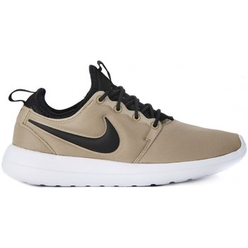 Shoes Men Low top trainers Nike ROSHE TWO Verde