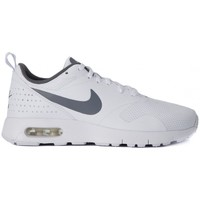 Shoes Men Low top trainers Nike AIR MAX TAVAS Bianco