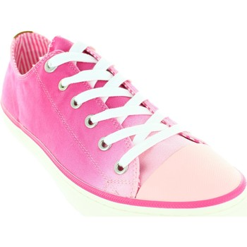 Shoes Women Low top trainers S.Oliver 5-23609-28 Fuchsia