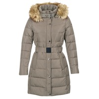 Clothing Women Duffel coats Esprit ORDU Taupe