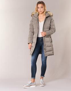 Clothing Women Duffel coats Esprit ORDU Taupe