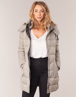 Clothing Women Duffel coats Esprit ARDA Taupe