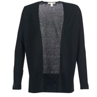 Clothing Women Jackets / Cardigans Esprit IRDU Black