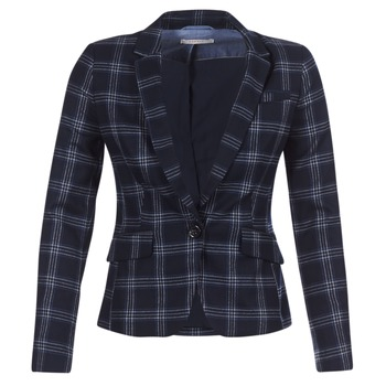 Clothing Women Jackets / Blazers Esprit GEMIL Marine