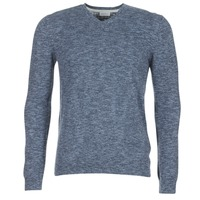 Clothing Men jumpers Esprit GARCHE Marine