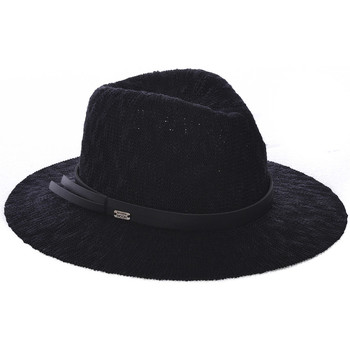 Banana Moon  Hat  Hatsy Monimbo Black  mens Hat in black