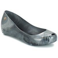Shoes Women Flat shoes Melissa ULTRAGIRL XII Grey