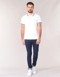 Clothing Men slim jeans Diesel FOURK Blue / 84hr