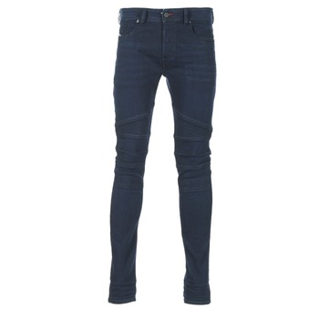Clothing Men slim jeans Diesel FOURK Blue / 84hr