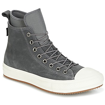 Shoes Men Hi top trainers Converse CHUCK TAYLOR WP BOOT NUBUCK HI MASON/EGRET/GUM Gray