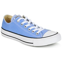 Shoes Low top trainers Converse CHUCK TAYLOR ALL STAR SEASONAL COLOR OX PIONEER BLUE Pioneer / Blue