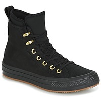 Shoes Women Hi top trainers Converse CHUCK TAYLOR WP BOOT Black