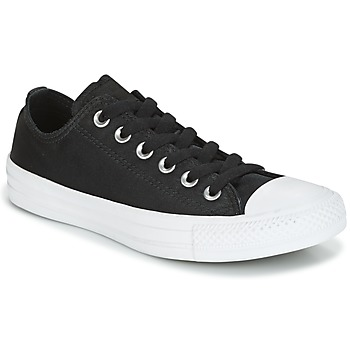Shoes Women Low top trainers Converse CHUCK TAYLOR ALL STAR Black / White