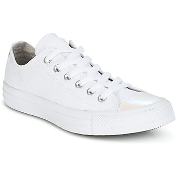 Shoes Women Low top trainers Converse CHUCK TAYLOR ALL STAR White / Mother-of-pearl