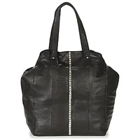 Bags Women Shopping Bags / Baskets Pieces JULES Black