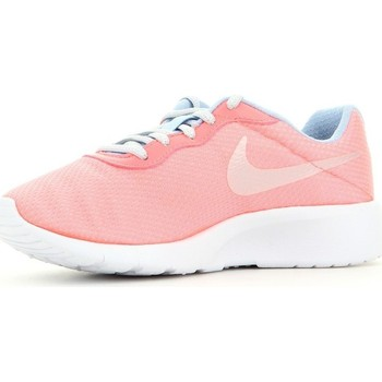 Shoes Children Low top trainers Nike Tanjun SE PS