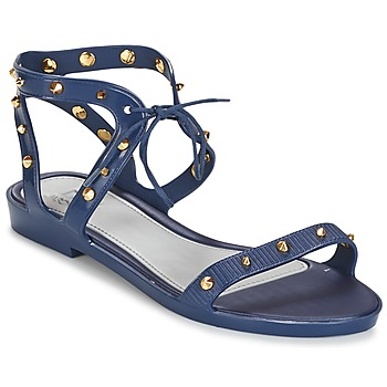 Shoes Women Sandals Melissa ARTEMIS III AD Blue