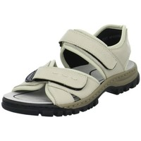 Shoes Men Sandals Rieker 2508960 Beige