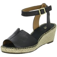 Shoes Women Sandals Clarks Petrina Selma Black
