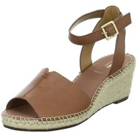 Shoes Women Sandals Clarks Petrina Selma Brown