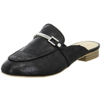 Shoes Women Clogs S.Oliver Sabots Black