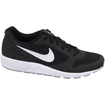 Shoes Men Low top trainers Nike Nightgazer LW SE White