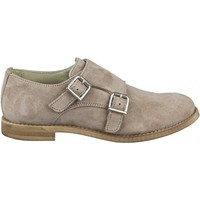 Shoes Men Derby Shoes & Brogues Oca Loca OCA LOCA BLUCHER BEIGE