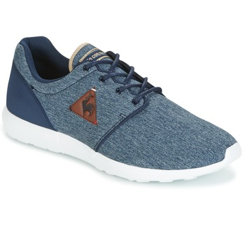 Shoes Men Low top trainers Le Coq Sportif DYNACOMF 2 TONES Blue