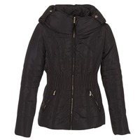 Clothing Women Duffel coats Morgan GSPEKO Black