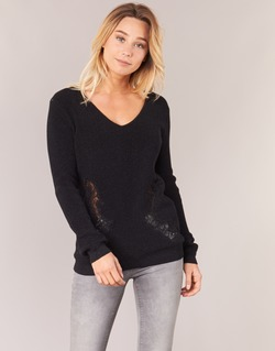 Clothing Women jumpers Morgan MDAN Black