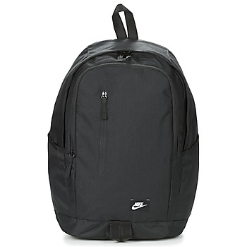Bags Rucksacks Nike ALL ACCESS SOLEDAY Black