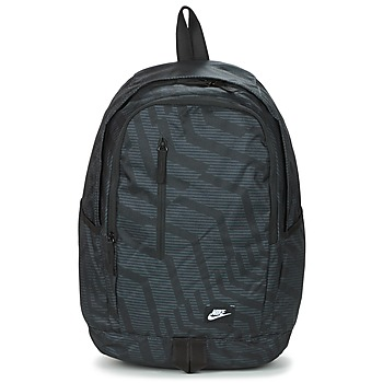 Bags Rucksacks Nike ALL ACCESS SOLEDAY Black / Grey