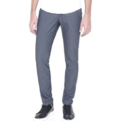 Clothing Men 5-pocket trousers Antony Morato MMTR00255 FA800079 Trousers Man Blue Blue