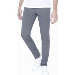 Clothing Men 5-pocket trousers Antony Morato MMTR00255 FA850106 Trousers Man Blue Blue