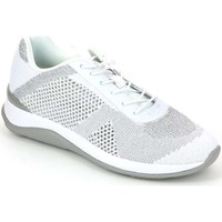 Shoes Women Low top trainers Grunland SC2718 Sneakers Women Bianco Bianco