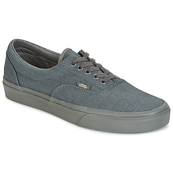 Shoes Low top trainers Vans ERA Grey