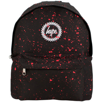 Bags Men Rucksacks Hype Men's Speckle Backpack, Black black