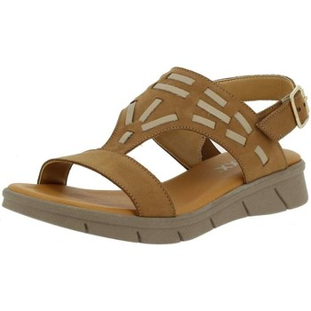 Shoes Women Sandals The Flexx C243/05 Sandals Women Brown Brown