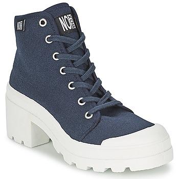 Shoes Women Hi top trainers No Box GALIA MARINE