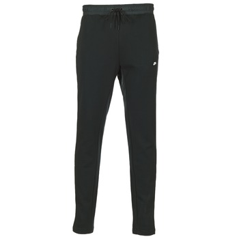 Clothing Men Tracksuit bottoms Nike MODERN PANT Black