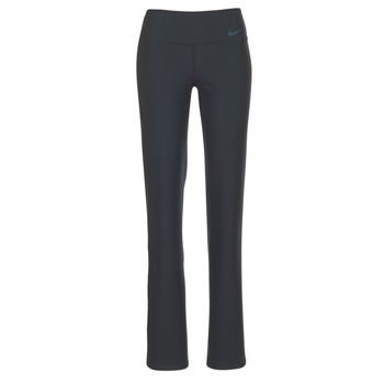 Clothing Women Tracksuit bottoms Nike POWER LEGEND PANT Black / Grey
